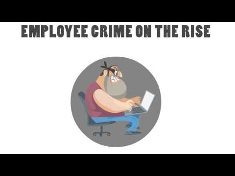 Employees Who Steal From Employers
