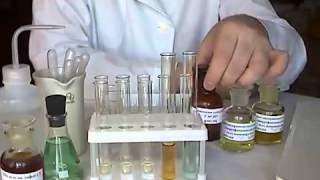 Download Химия дома Качественные реакции на катионы железа Video