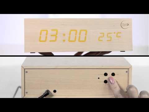 FluxPort Clock Edition Unboxing