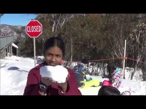 Thredbo,Snowy Mountains : Travel around Sydney Australia best attractions & secrets