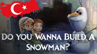 Frozen - The Party's Over (Turkish) - IranTube | Iranian Persian Videos
