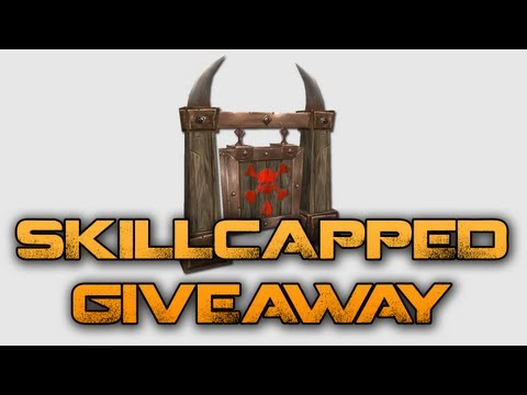 GIVEAWAY: Rogue Damage in WoW PvP feat. Skill Capped