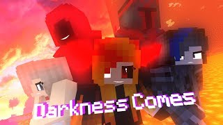 "♪ "" Darkness Comes "" ♪ - An Original Minecraft Animation [S2 | E5]"