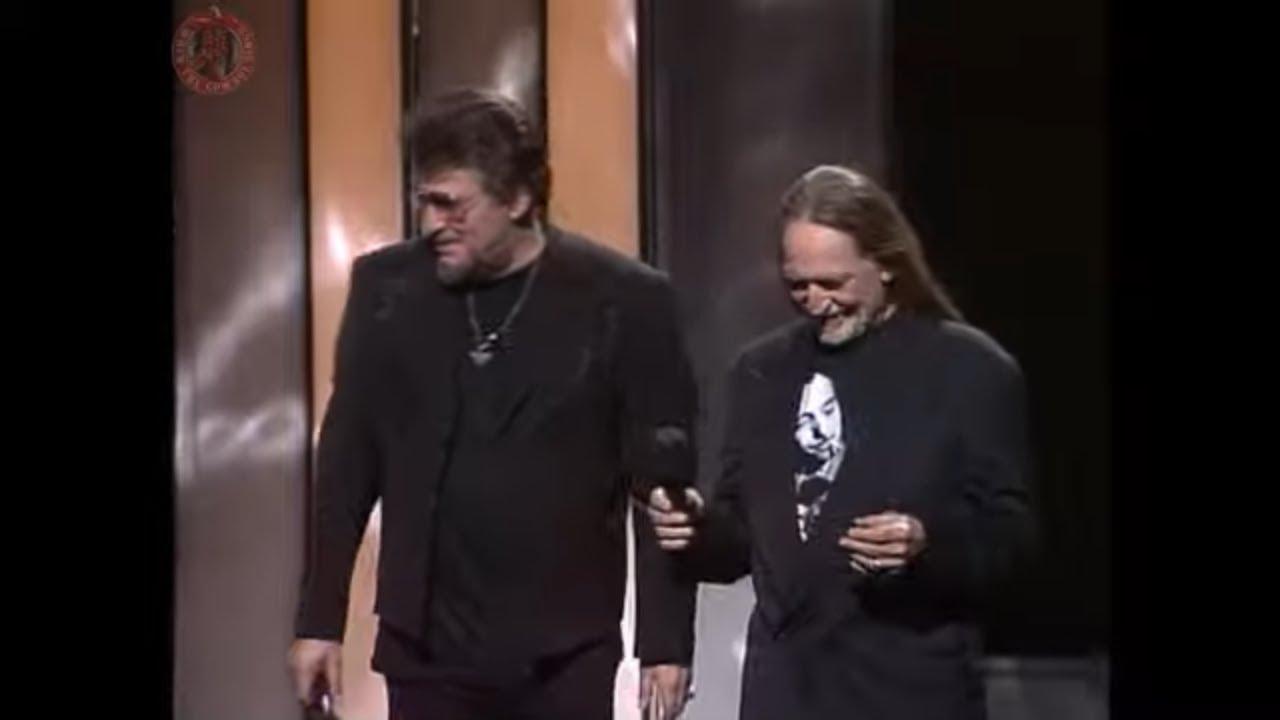 Kris Kristofferson Tribute ( Waylon Jennigs , Ray Price, Willie Nelson and more )