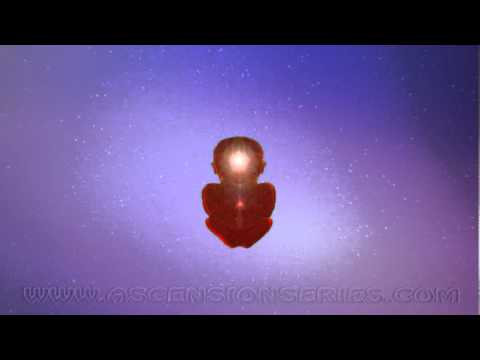 45 Min Healing Heart Pulse - (Mind Entrainment + Healing & Developmental Heartbeat)