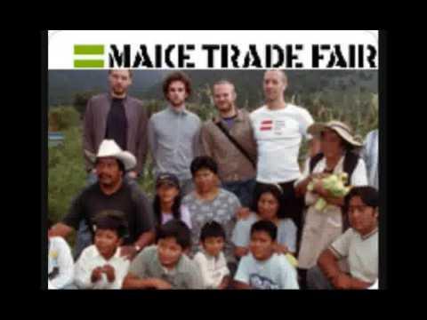 Coldplay and Make Trade Fair...
