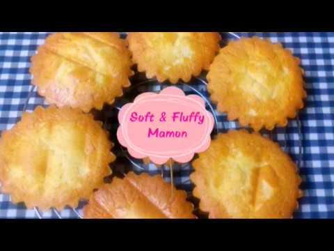 Special MAMON Recipe/ How to make SOFT SPONGE CAKE