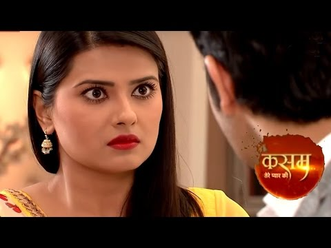 Checkout Tanuja Durga Avatar in Kasam Tere Pyaar Ki   TV Prime Time