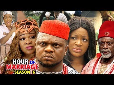 Movie : Hour Of Marriage Season 6 - (New Movie) 2018 Latest Nigerian Nollywood Movie Full HD | 1080p