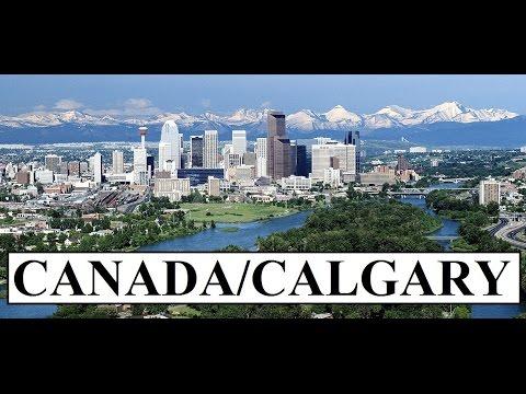 Canada-Calgary-Alberta Part 9