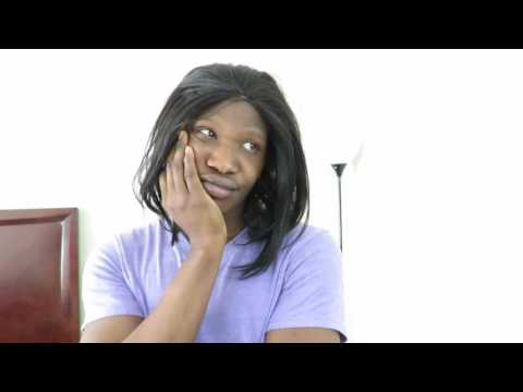 Comedy - When Beyonce Gets You In Trouble! Sorry...I Aint Sorry Cover