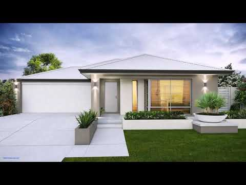 Modern 3 Bedroom House Plans Philippines