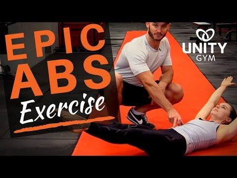 Build Strong Abs | Gymnastics Conditioning Exercise | FMS Hollow Body Hold
