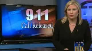 Nurse Ignores 911 Dispatcher