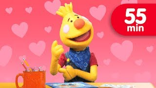 Skidamarink (Sing Along With Tobee) | + More Kids Songs from Super Simple Songs