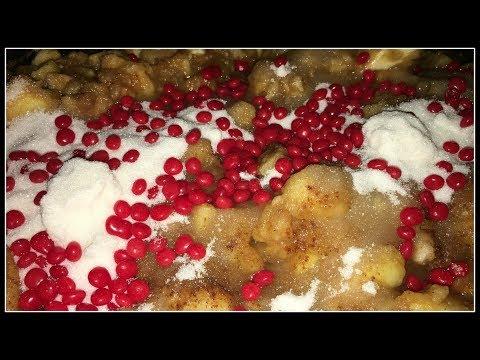 Baked Apple Butter Chicken & MORE!