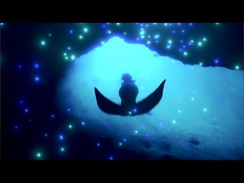 Under the Full Moon Mermaid Spell