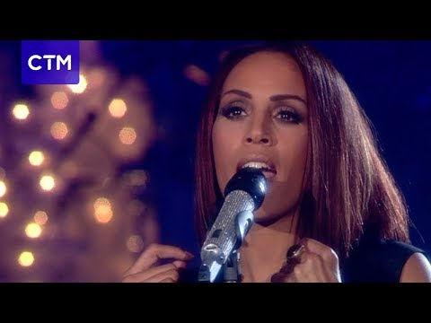 Glennis Grace - Miss You Most  (At Christmas)