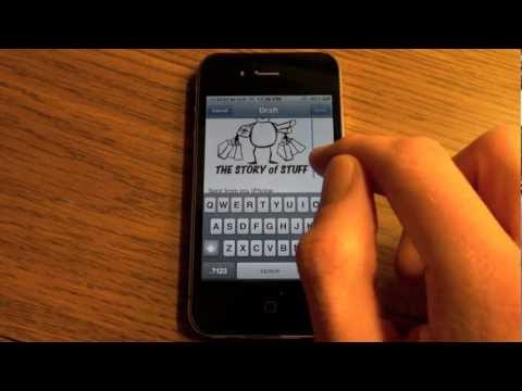 How to Email Multiple Photos on an iPhone, iPad, iPod Touch