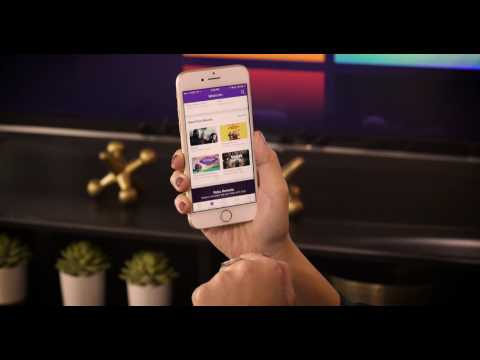 Official Roku mobile app for iOS and Android