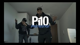 Bomma B x Movez - Trap House [Music Video] | P110