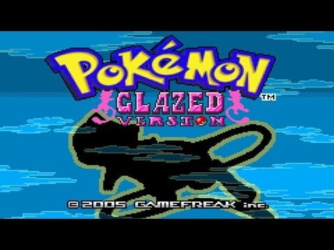 Pokémon Glazed - Episode 8