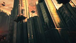 ANNO 2070 Launch Trailer UK