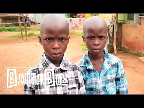 Nigerian Town with most TWINS in the world (Igbo-Ora, Part 2)