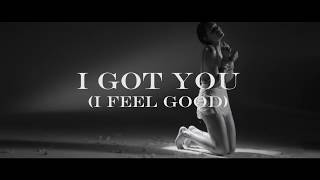 Jessie J - I Got You (I Feel Good) from the Fifty Shades Freed soundtrack