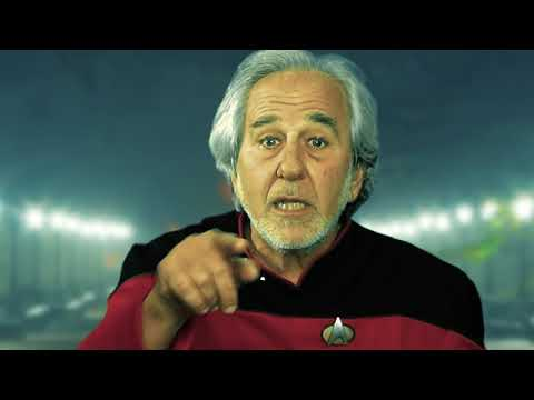 Star Trek and The 6th Mass Extinction - Bruce Lipton, The Prime Directive