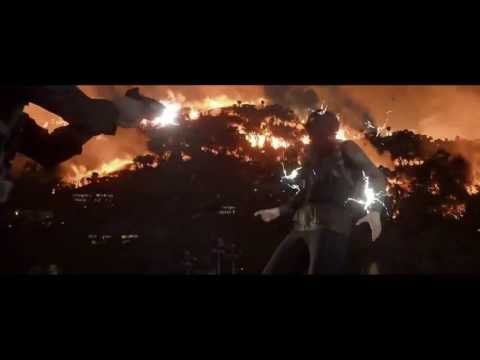 Battlefield Hardline Free Intro #10