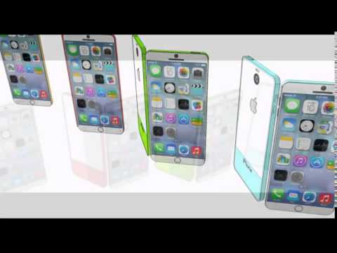 New iPhone 6C Concept