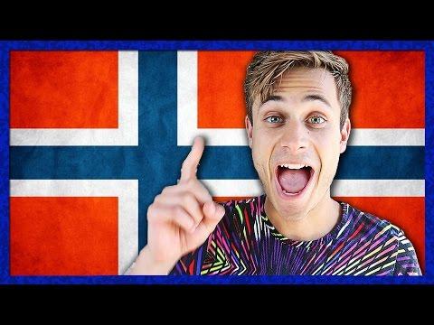 Learn MORE Norwegian with Weird Norwegian