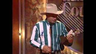 Garth Brooks Wins Top Video of the Year For