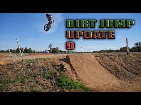 Dirt Jump Update 9