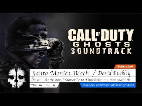 Call of Duty Ghosts Soundtrack: Santa Monica Beach