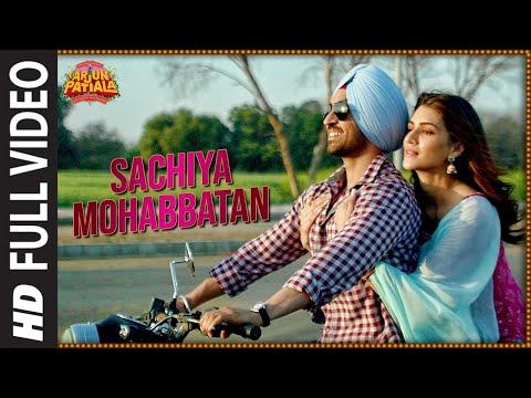 Xxx Mp4 Full Song Sachiya Mohabbatan Arjun Patiala Diljit Dosanjh Kriti Sachet Tandon Sachin Jigar 3gp Sex