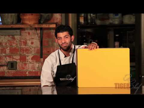 Cutting Boards: Styles and Care Techniques Showcased by - TigerChef