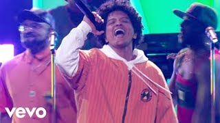 Download Bruno Mars ft. Cardi B - Finesse (Live from the 60th GRAMMYs ®) Video