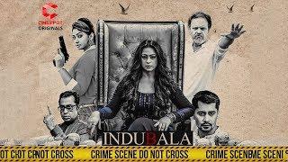 Toke Chui (Lyric Video) | Iman Chakraborty | Tariq Anam Khan | Popy | Web Series Indubala 2018
