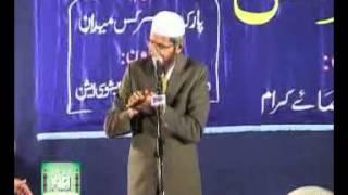 Tableegi Jamat Ki Hakeekat Dr.Zakir Bro Imran & Saudi Arab K Alim Ki Nazar Me