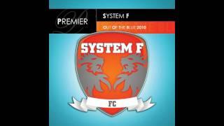 Ferry Corsten Pres System F  Out Of The Blue 2010 Giuseppe Ottaviani Remix Mvb Radio Edit