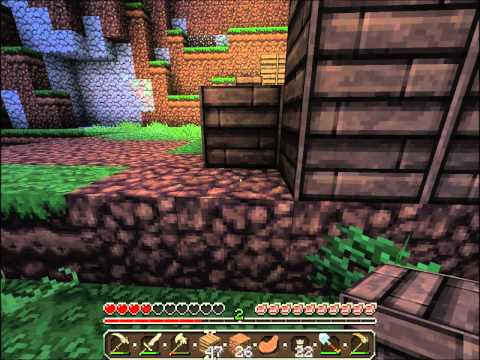 Xxx Mp4 Adventures In Pandox A Minecraft Let 39 S Play Episode 3 A Cave 3gp Sex