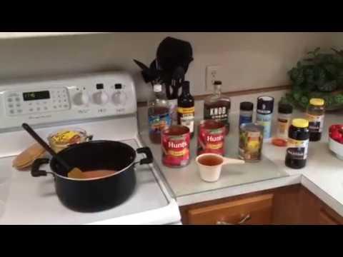 Pineapple Reaper BBQ sauce follow up