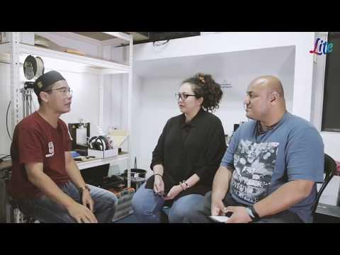 Bionic Man - Meeting Pak Su