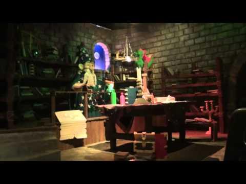 The Dragon Roller Coaster POV Feuerdrache Legoland Germany Deutschland