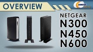 Netgear N300 (WNR2000) Wireless Router Review - PakVim net