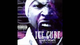 06 - Ice Cube - Mental Warfare