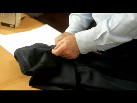 Removing Beeswax From Clothing : Leather & Fabric Care