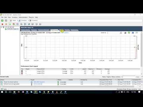 How to deploy Hyper-V host as a VMware vSphere nested